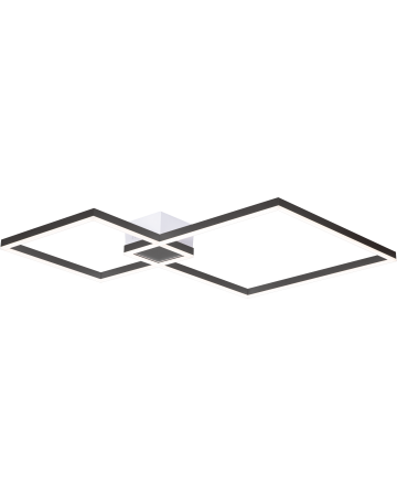 Fractal (Large Asymmetric)