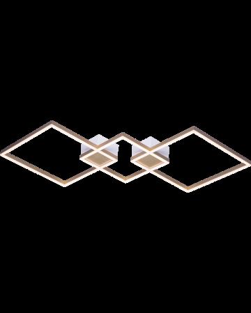 Fractal (Medium Symmetric)
