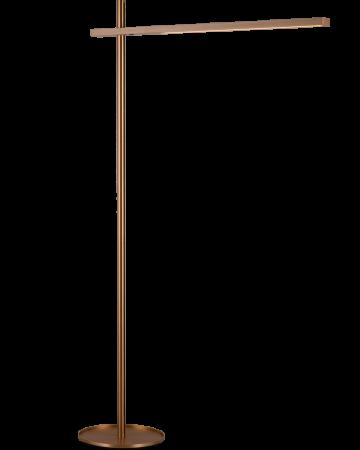 Floor Lamp: Holly