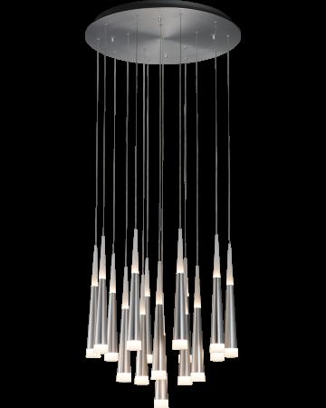 Chandelier:Meteor (16)