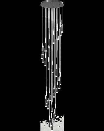 Chandelier:Meteor (28)