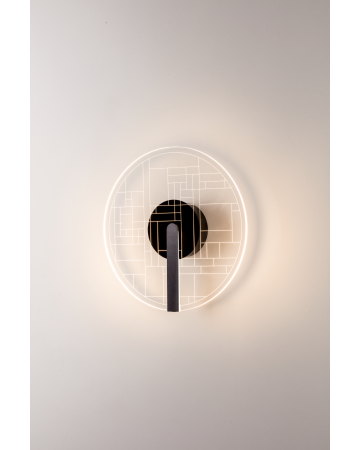 Wall Sconce: Circuit