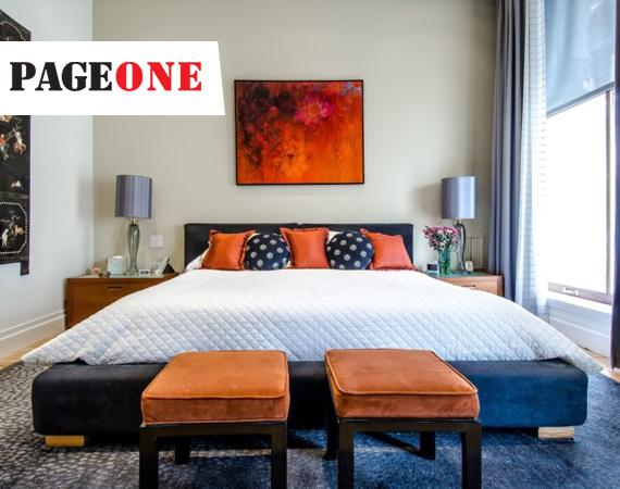 7 Guaranteed Ways to Brighten Up Your Bedroom