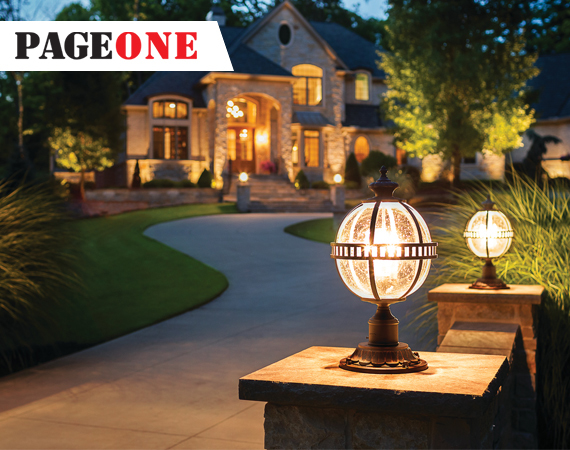 A Complete Guide to Choosing Outdoor Light Fixtures