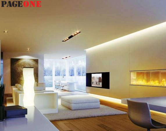 Select the Right Lighting for Your Home