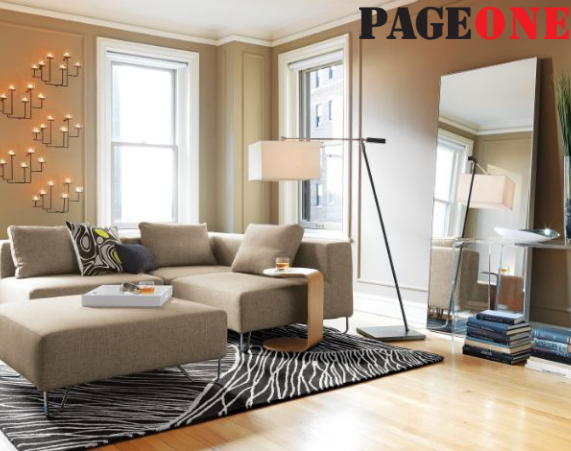 How to Use Lights to Make Your Room Look Bigger