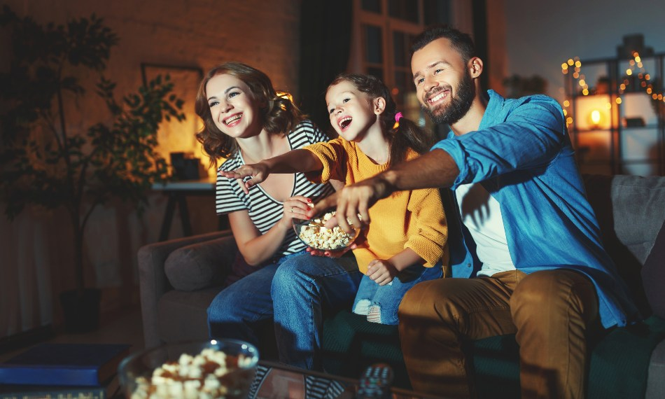 Take Home Entertainment to the Next Level with the Right Lighting Setup
